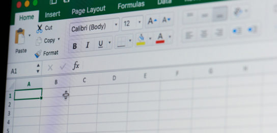 Excelでつくる請求書!方法とテンプレートを紹介!