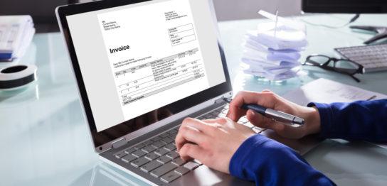 請求書の支払い期限はいつにするべき?支払期限についてのまとめ