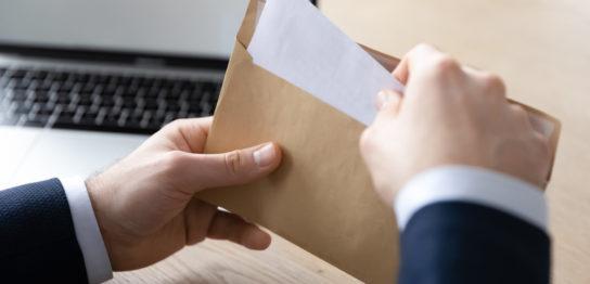 【例文付き】請求書をメールで送付!その際のメール文例を解説!